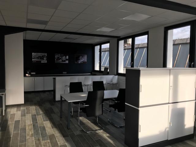 woszidlo kfz werkstatt bauen planen einrichten autohaus autowerkstatt neubau umbau. Black Bedroom Furniture Sets. Home Design Ideas